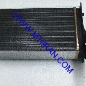 رادیاتور بخاری آفتاب گیر لیفان LIFAN 520