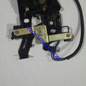 قفل درب صندوق آفتاب گیر لیفان LIFAN 520