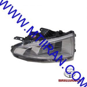 چراغ برلیانس 200 Brilliance
