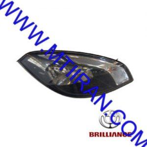 چراغ جلو برلیانس 300 Brilliance