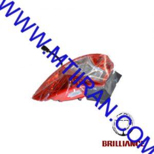 چراغ عقب برلیانس 200 Brilliance
