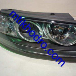 چراغ جلو هیوندای سانتافه Hyundai