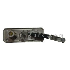 قفل بالای درب موتور ام وی ام MVM X33