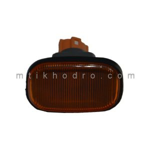 چراغ راهنما روی گلگیر جلو چپ ام وی ام MVM X33