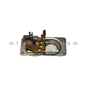 قفل پایین درب موتور ام وی ام MVM X22