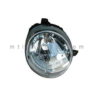 چراغ جلو چپ ام وی ام MVM 110