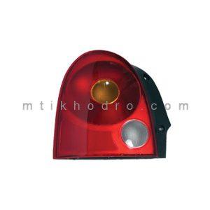 چراغ خطر عقب چپ ام وی ام MVM 110