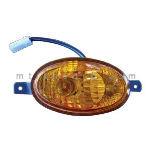 چراغ راهنما جلو راست ام وی ام MVM 110