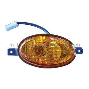 چراغ راهنما جلو چپ ام وی ام MVM 110