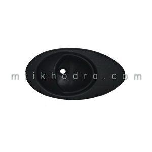 دستگیره داخلی عقب چپ ام وی ام MVM 110