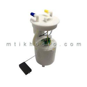 پمپ بنزین ام وی ام MVM 110