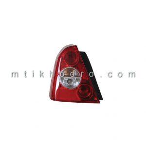 چراغ خطر عقب چپ ام وی ام MVM 530