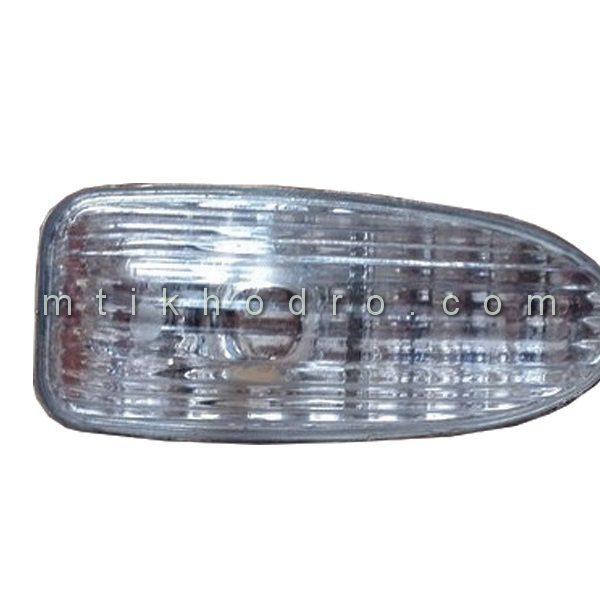 چراغ راهنما روی گلگیر جلو چپ ام وی ام MVM 530