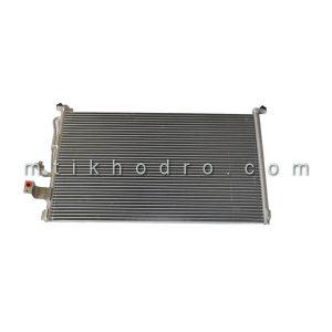 رادیاتور کولر ام وی ام MVM 550