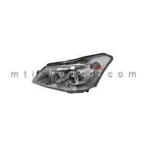 چراغ جلو چپ ام وی ام MVM 550