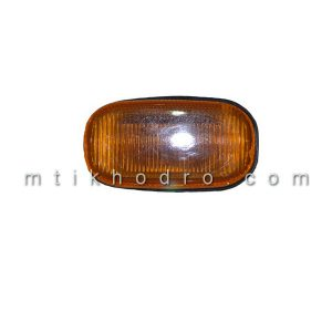 چراغ راهنما روی گلگیر چپ ام وی ام MVM 550