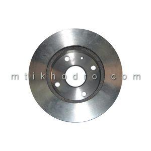 دیسک چرخ جلو ام وی ام MVM 530