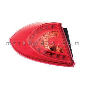 چراغ خطر عقب چپ گلگیر لیفان Lifan X50