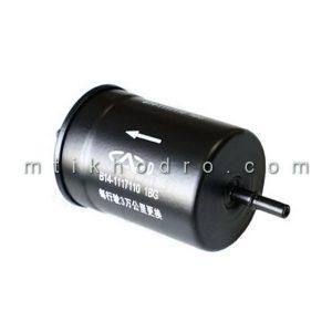 فیلتر بنزین ام وی ام MVM X33S