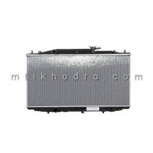 رادیاتور آب جک Jac S5