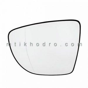 شیشه آینه چپ رنو کپچر