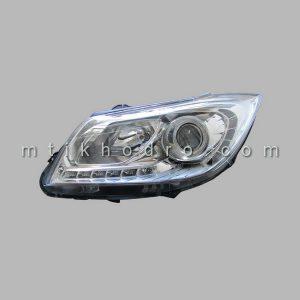 چراغ جلو چپ TURBO هایما Haima S7