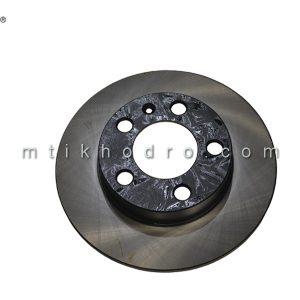 دیسک چرخ عقب برلیانس Brilliance H320