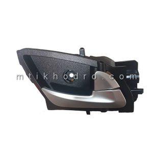 دستگیره داخلی عقب چپ برلیانس Brilliance H220