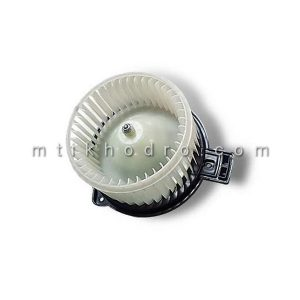 موتور فن بخاری برلیانس Brilliance H320